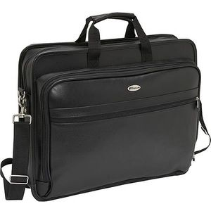Targus Leather Laptop Carrying Case